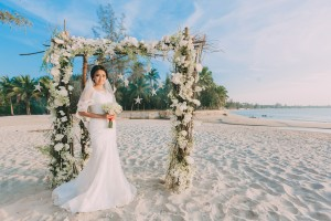 wedding in thailand Phuket