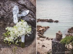 wedding photograther samui