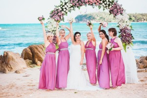 samui wedding planner