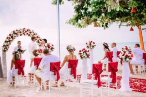 samui wedding photograther