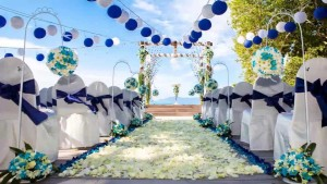 villa wedding in thailand venue